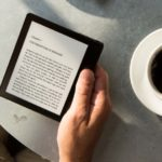 Kindle Oasis Review featured image