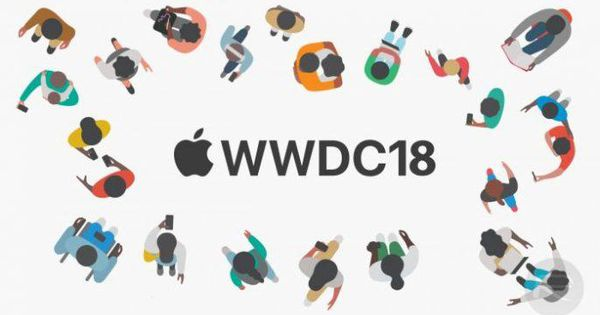 Apple WWDC 2018 Recap
