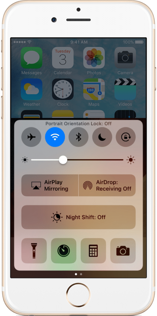 AIrplay - What is apple tv