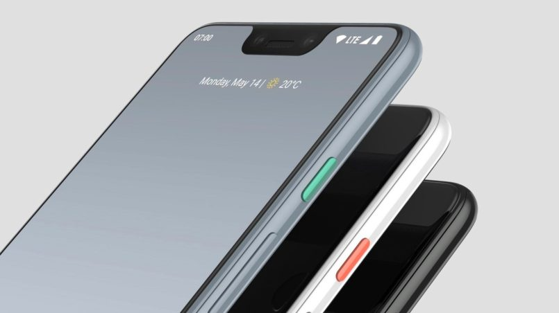 Pixel 3 Rumors - featured image